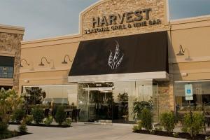 Harvest Seasonal Grill & Wine Bar - Harrisburg