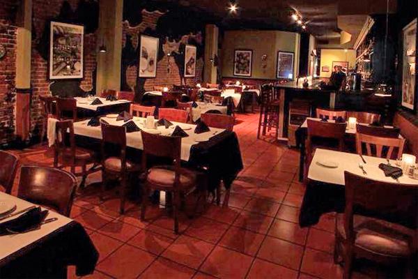 Lola S Peruvian Restaurant Glendale Urban Dining Guide