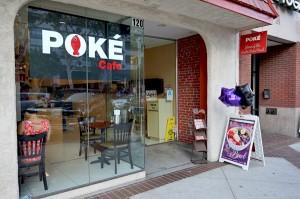 Poké Cafe - Glendale CA