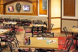 Promenade Cafe - Las Vegas