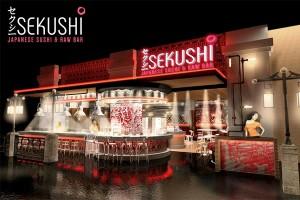 Sekushi - Paris - Las Vegas