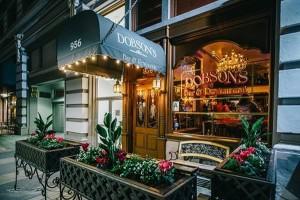 Dobson's Bar & Restaurant - San Diego