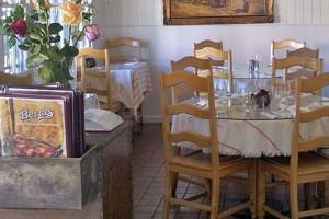 Berta's Latin American Restaurant - San Diego