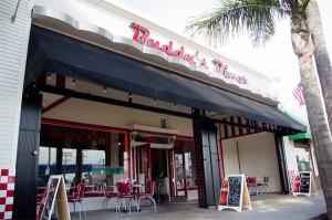 Buddy's Diner - San Diego