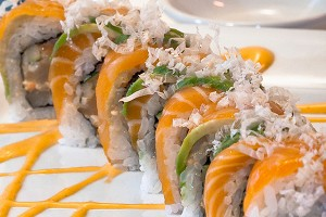 Hive Sushi Lounge - San Diego