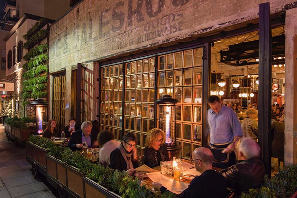 Ironside Fish Amp Oyster San Diego Urban Dining Guide
