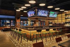 Nason's Beer Hall - San Diego