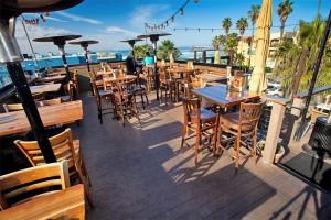 Pacific Beach Alehouse - San Diego