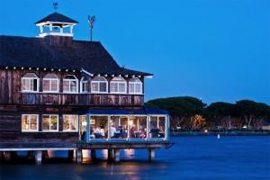 Pier Cafe - San Diego