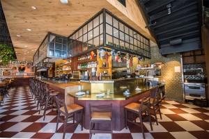 Romesco Mexiterranean Cocina - San Diego