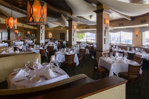 Ruth S Chris Steak House San Diego Urban Dining Guide