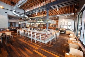 Spike Africa's Fresh Fish Grill & Bar - San Diego
