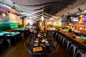 Sushi Lounge on Market - San Diego
