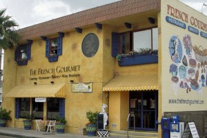 The French Gourmet - San Diego