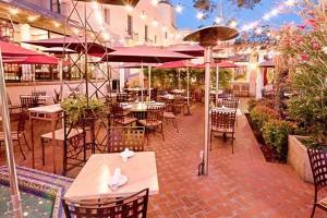 The Prado at Balboa Park - San Diego