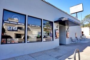 Big Mama's Rib Shack - Pasadena