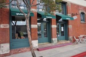 Katie's Bakery - Pasadena