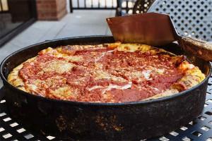 312 Pizza Company - Nashville