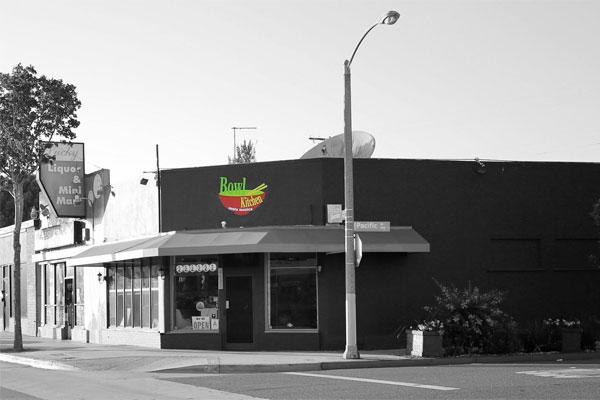 Bowl Kitchen – Santa Monica | Urban Dining Guide