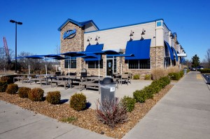 Culver's - Franklin
