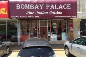 Bombay Palace Restaurant - Nashville