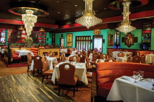 Jeff Ruby's Steakhouse - Nashville