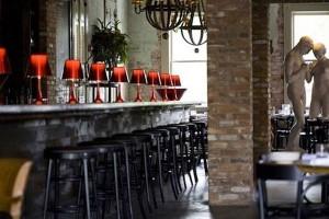 The Brasserie and Neighborhood Cafe at PARISH - Atlanta