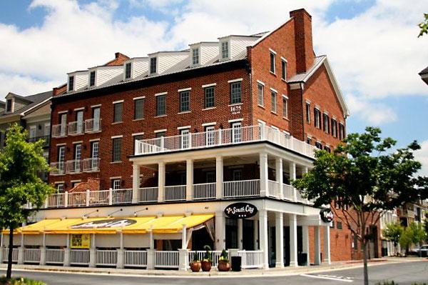 South City Kitchen – Vinings – Atlanta | Urban Dining Guide