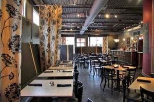Sprig Restaurant - Decatur GA