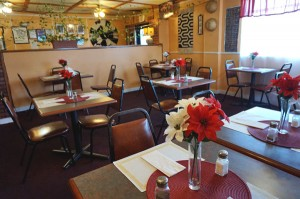 Gojo Ethiopian Restaurant - Nashville