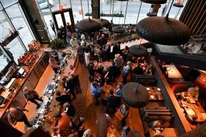 Oak Steakhouse - Nashville