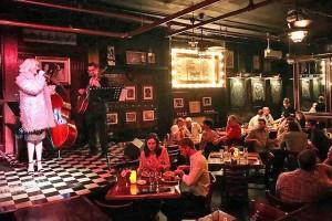 Skull's Rainbow Room - Nashville