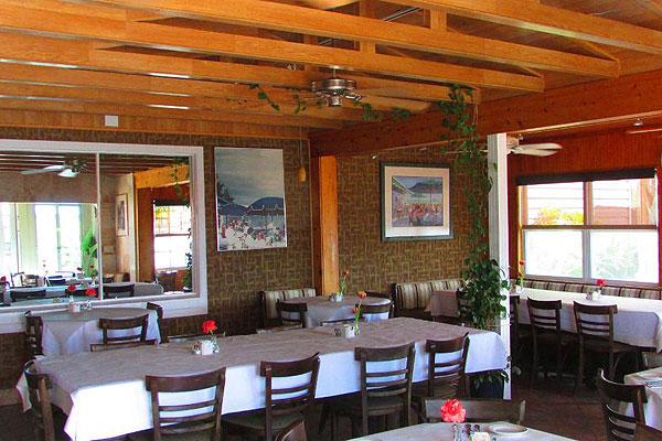 Bay Cafe French Restaurant Fort Walton Beach Urban