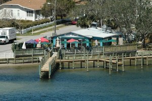 Bay Cafe French Restaurant - Fort Walton Beach