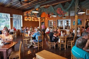 Boon Docks Restaurant - Panama City Beach