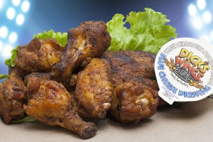 Dick's Wings & Grill - Panama City