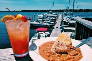 Dockside Oyster Bar & Cafe - Niceville