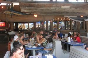 Flounder's Chowder House - Pensacola Beach