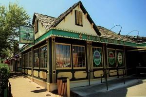 McGuire's Irish Pub - Pensacola