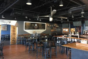 Props Brewery & Grill - Fort Walton Beach
