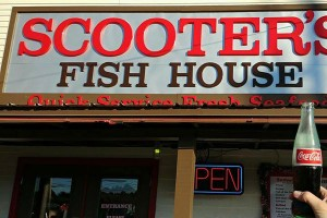 Scooter's Fish House - Navarre