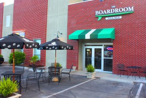 The Boardroom Pub And Grub - Fort Walton Beach