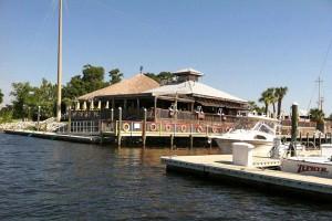 The Oar House - Pensacola