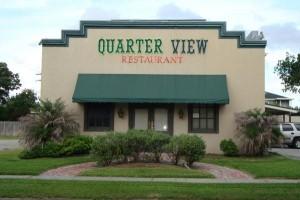 Quarter View Restaurant - Metairie