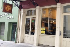 Ruby Slipper Cafe - Decatur - New Orleans