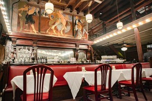 Café Sbisa - New Orleans