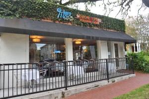 Tito's Ceviche & Pisco - New Orleans