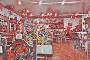 Chilango's Seafood Restaurant - New Orleans