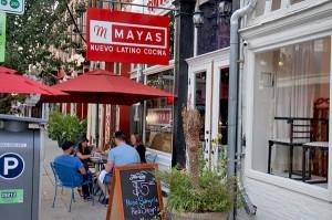 Mayas - Nuevo Latino Cucina - New Orleans