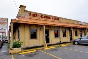 Shishkabob House - Kenner